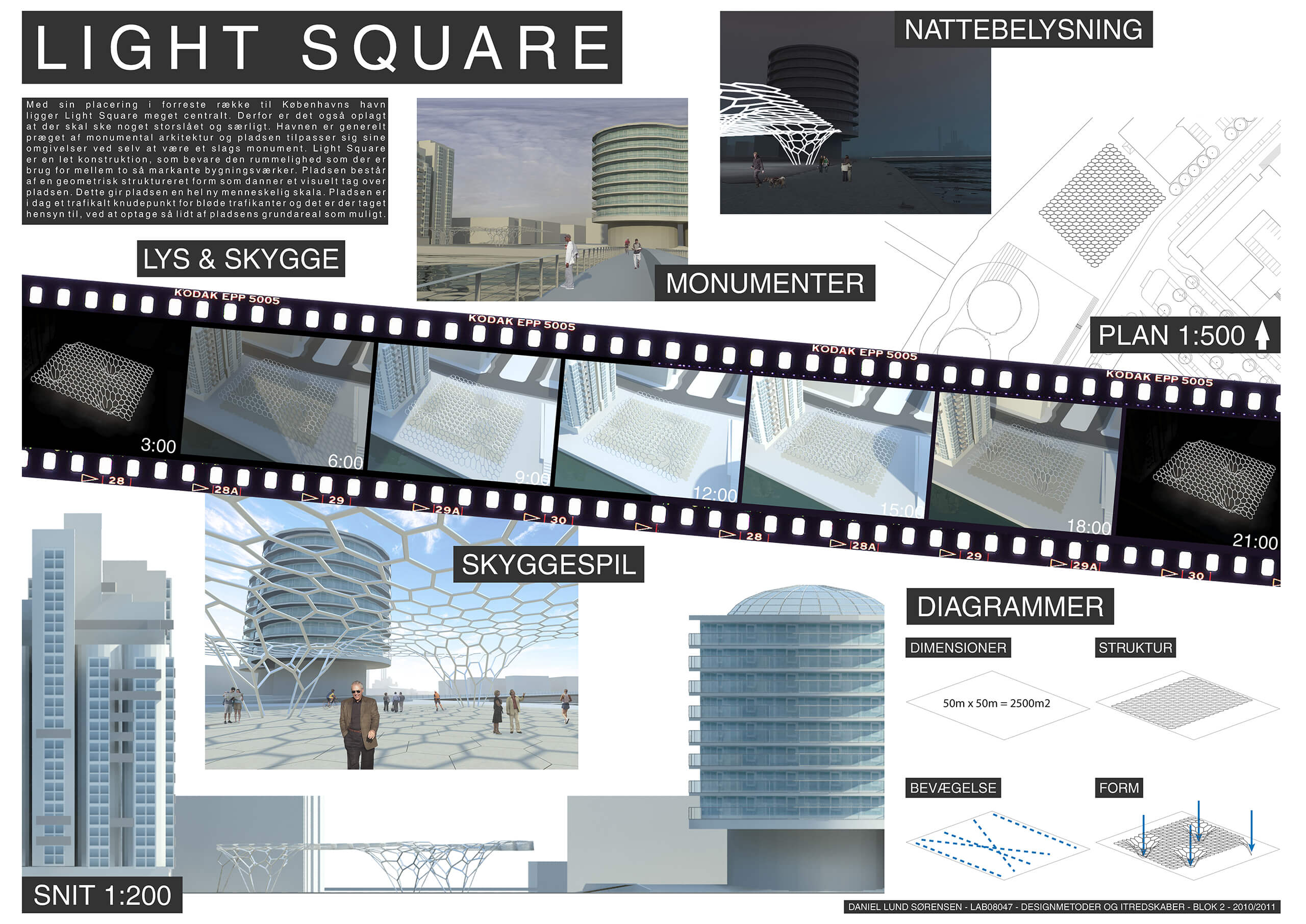 Light Square